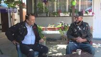 Zoran i Hamit iz Rabovca: Ne bavimo se politikom, nas brine kako da živimo bolje i zadržimo mlade