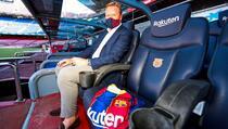 Barcelona izvukla bod kod Cadiza, Koeman (ne) ostaje trener