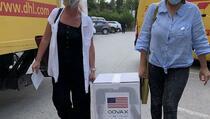 Stiglo 503.100 doza vakcina, donacija SAD