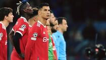 Cristiano Ronaldo oborio još jedan rekord u Ligi prvaka