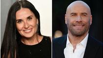 Sve glasnija šuškanja: Jesu li Demi Moore i John Travolta u vezi?