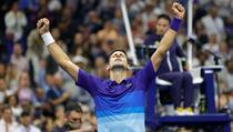 Đoković preko Zvereva do finala US Opena, ima priliku nadmašiti velike rivale