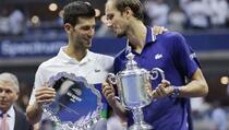 Medvjedev pobijedio Đokovića i osvojio US Open