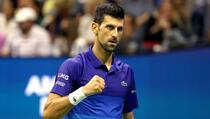 Novak Đoković 80. pobjedom na US Openu izborio polufinale