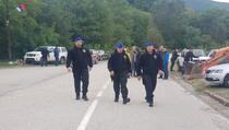 Policija EULEX-a na Jarinju
