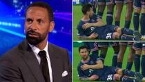 Ferdinand o Messijevom potezu: To je ponižavajuće, ja to ne bih uradio