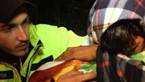Ispovijesti migranata o brutalnosti Hrvatske granične policije: Oduzeli su mi djecu