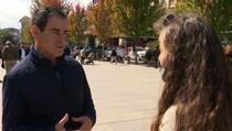 Ibishi: Cilj Srbije eskalacija situacije na severu Kosova, kako bi došlo do međunarodne intervencije
