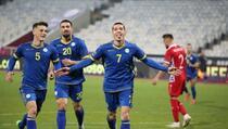 Kosovo stiglo do prve pobjede u kvalifikacijama za Svjetsko prvenstvo