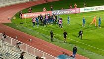 Treći na tabeli: Kosovo igralo nerješeno s Grčkom