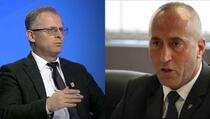 Haradinaj: Bislimi ima mentalne probleme, Vlada osramotila Kosovo
