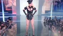"""""""Okret"""" Madonne na dodjeli MTV nagrada jedna je od glavnih tema na netu"""