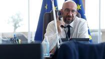 Michel: Vrijeme da se povuku specijalna policija i barikade i nastave pregovori