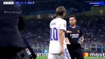 Pogledajte prekrasnu scenu sa San Sira sa utakmice Inter - Real