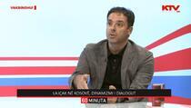 Rashiti: EU nema instrumente za dijalog Srbije i Kosova, SAD neće preuzeti primat