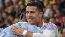 Poraz u Bernu pokvario novi rekord Cristiana Ronalda