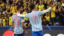 Veliki kiks Uniteda na startu grupne faze, u Sevilli dosuđena četiri penala