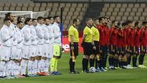 """Španija ponovo igra protiv tima """"Fudbalskog saveza Kosova"""""""
