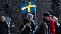Švedska zabranjuje ulazak građanima Kosova