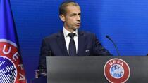UEFA odustala od tužbe protiv Barcelone, Reala i Juventusa