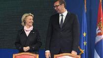 Postignut kompromis na Kosovu: Srbi uklanjaju barikade, povlači se ROSU