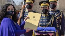 Osmani: ZSO neće biti formirana, nećemo mijenjati Ustav...