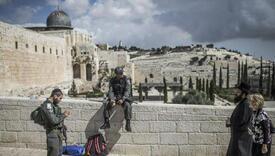 Sudskim presedanom dopušteno Jevrejima da se mole u Al-Aksi