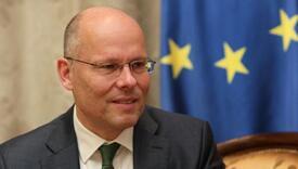 Beyer: Bez lažnih izgovora, liberalizacija viza za Kosovo odmah!