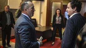 Kurti Haradinaju: Sjever ste ugrozili kada ste se sastali sa srpskim kriminalcima