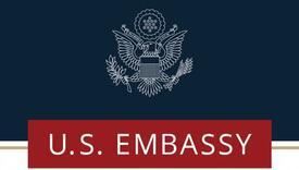 Ambasada SAD: Kosovo lider u borbi protiv terorizma i ekstremizma