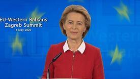 Von der Leyen nakon samita: Europska unija nije potpuna bez Zapadnog Balkana