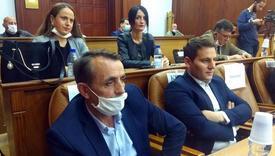 Odbornici Durmiši i Aljilji iznijeli zahtjeve svoje zajednice