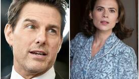 Nakon osam godina slavni glumac ponovo ljubi: Tom Cruise u vezi sa kolegicom Hayley Atwell