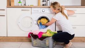 Kako odabrati najbolju temperaturu za pranje odjeće