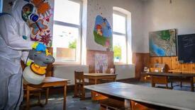 Vitia: NIJZK preporučuje da škole ostanu zatvorene