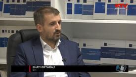 Miftaraj: Završetak mandata UNMIK-a veoma složen, konačan sporazum sa Srbijom je jedna opcija