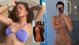 Khloe Kardashian potpuno gola odgovorila na vulgarne komentare…