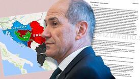 "Zašto Brisel krije ""non pejper"" o Balkanu?"