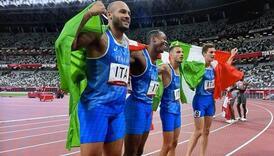 Italijani priredili senzaciju u štafeti, u ženskoj konkurenciji slavila Jamajka