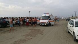 Na plaži Velipolje u Albaniji utopio se muškarac sa Kosova
