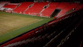 Skandal potresao cijelu zemlju: Nogometaši na stadionu orgijali s djevojkama