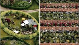 Neobična arhitektura u naseljima: Kuća u krugu ili kuća u nizu?