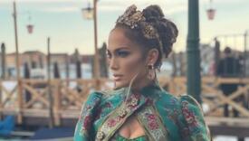 Kraljevsko izdanje: Jennifer Lopez oduševila Veneciju