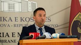 Mehaj: Srbija prethodnih dana dovela u pitanje našu nacionalnu bezbjednost
