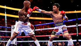 Legendarni bokser Pacquiao ostao bez titule: Ne znam je li ovo kraj