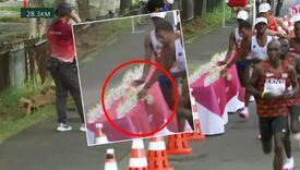 """Kako je francuski maratonac zaslužio """"zlatnu medalju za najvećeg kretena Igara""""?"""