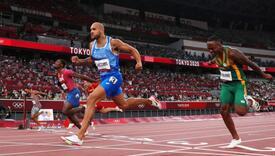 Dolazi iz Italije: Ovo je novi najbrži čovjek svijeta