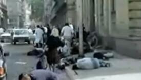 Drugi masakr na Markalama: Za nekoliko sekundi ugašena su 43 života