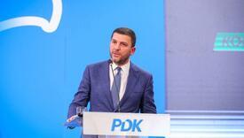 Krasniqi: Kurtijeva vlada dozvolila Srbiji da se miješa u suverenitet Kosova