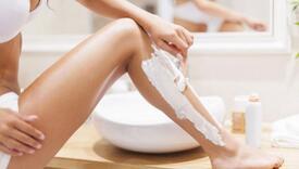 Edukativni video: Brijemo li noge na ispravan način?